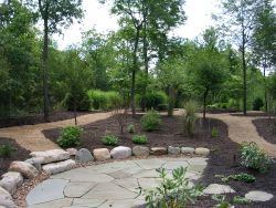 Landscape Maintenance in Ypsilanti, MI