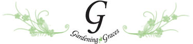 Gardening Graces, LLC - Logo