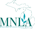 MNLA Logo - Gardening & Landscaping Design Services, Residential Garden Planting, Landscape Maintenance, Flowers & Photos. Serving: Canton, Northville, Dexter, Ann Arbor, Plymouth, Ypsilanti, Southeast Michigan (MI) and surrounding areas.